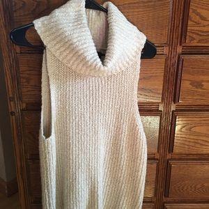 Aeropostale sweater vest